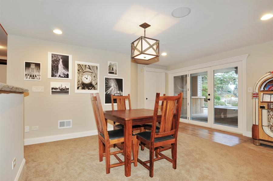 Real Estate Photography - 12461 BRIGHTON Lane, Plainfield, IL, 60585 - Basement