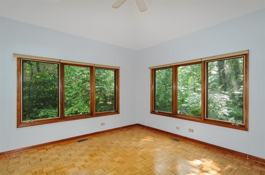 Real Estate Photography - 805 Bonnie Brae Court, Bolingbrook, IL, 60440 - Sun Room
