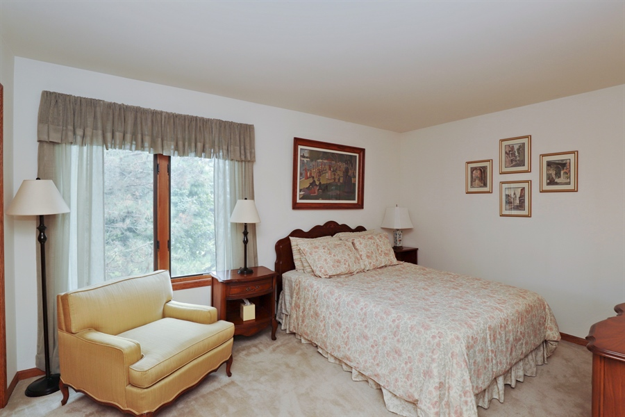 Real Estate Photography - 36473 N. Mill Creek Drive, Gurnee, IL, 60031 - 2nd Bedroom