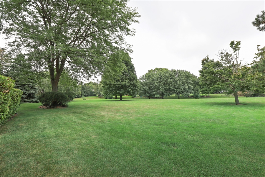 Real Estate Photography - 36473 N. Mill Creek Drive, Gurnee, IL, 60031 - 3/4 of an acre!!