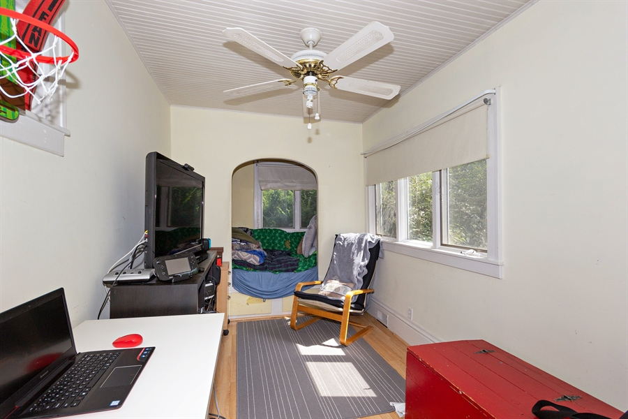 Real Estate Photography - 328 E. 9th Street, Lockport, IL, 60441 - Play / Recreational Room
