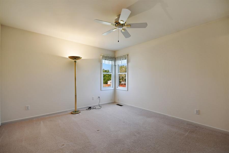 Real Estate Photography - 444 Banbury Avenue, Elburn, IL, 60119 - Master Bedroom