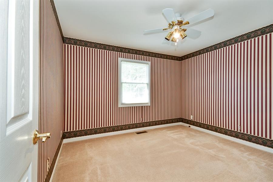 Real Estate Photography - 444 Banbury Avenue, Elburn, IL, 60119 - 3rd Bedroom