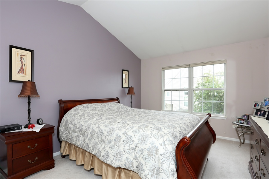 Real Estate Photography - 2972 WHITE THORN Circle, Naperville, IL, 60564 - Master Bedroom