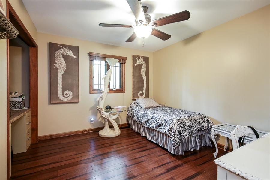 Real Estate Photography - 732 Hillside Court, Algonquin, IL, 60102 - 2nd Bedroom