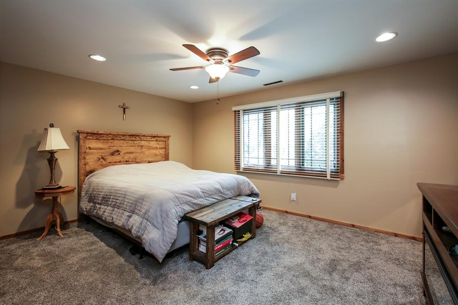 Real Estate Photography - 732 Hillside Court, Algonquin, IL, 60102 - Lower Level