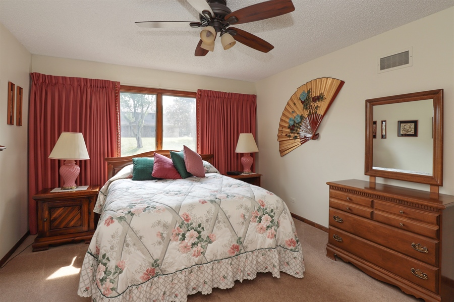 Real Estate Photography - 40306 N. Sunset Drive, Antioch, IL, 60002 - 3rd Bedroom