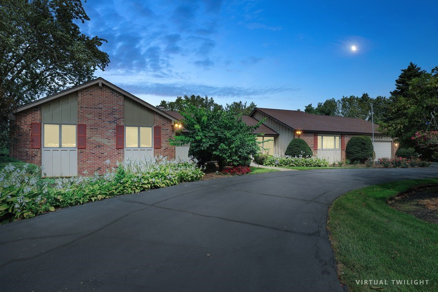 Real Estate Photography - 40306 N. Sunset Drive, Antioch, IL, 60002 - Front View