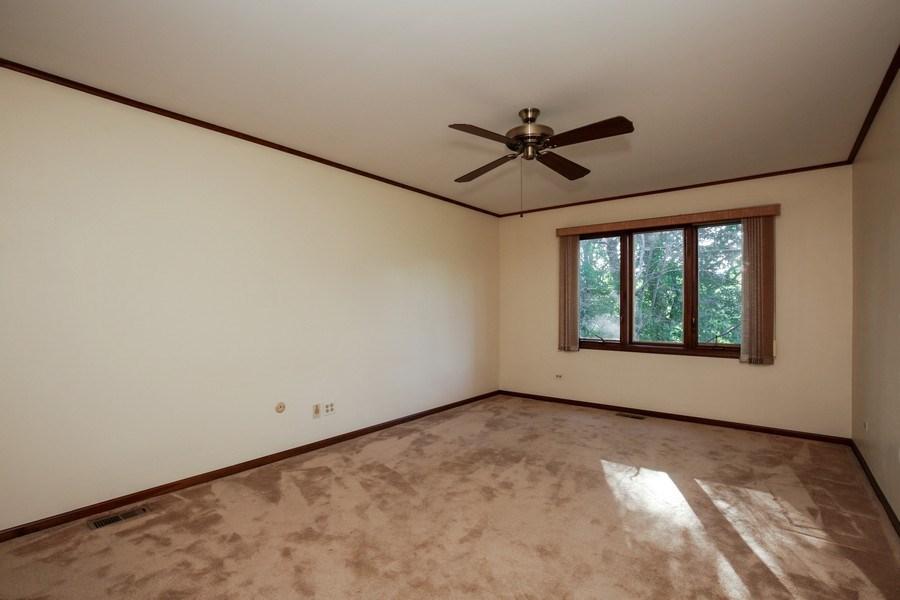 Real Estate Photography - 127 Hidden Oaks Dr, Barrington, IL, 60010 - 2nd Bedroom