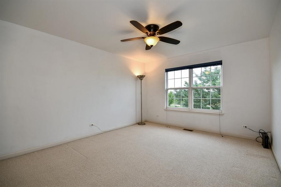 Real Estate Photography - 426 Wolcott Lane, Batavia, IL, 60510 - 2nd Bedroom