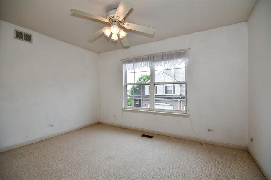 Real Estate Photography - 426 Wolcott Lane, Batavia, IL, 60510 - 3rd Bedroom