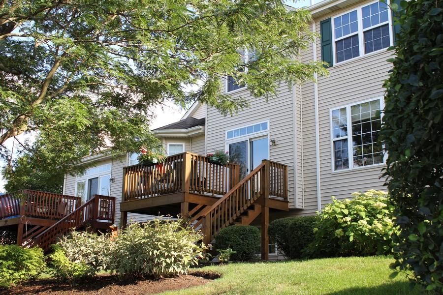Real Estate Photography - 426 Wolcott Lane, Batavia, IL, 60510 -