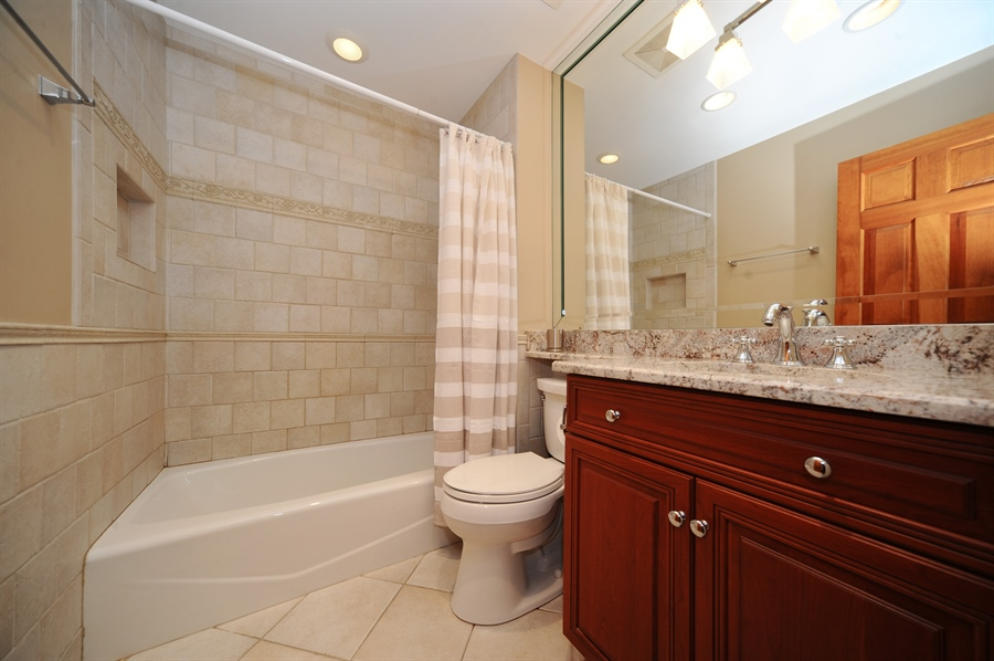 Real Estate Photography - 1315 W. Kingsley Drive, Arlington Heights, IL, 60004 - 3rd Bedroom