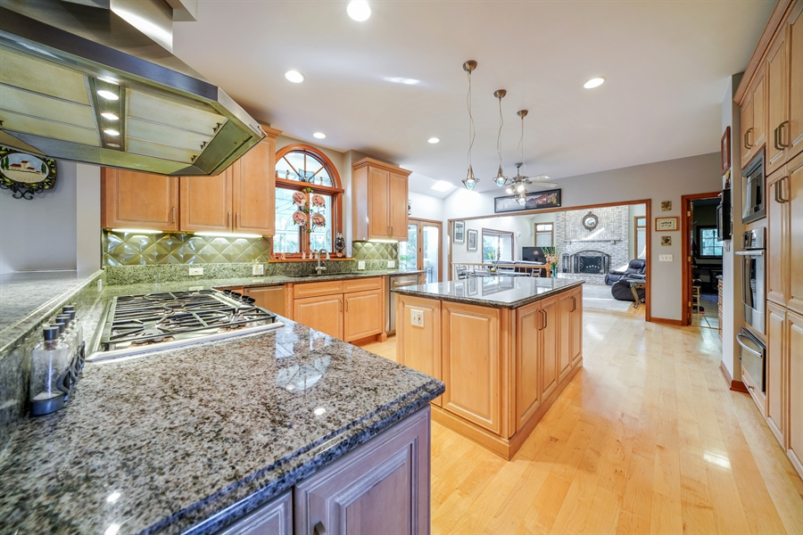 Real Estate Photography - 1278 Keim Trail, Bartlett, IL, 60103 -