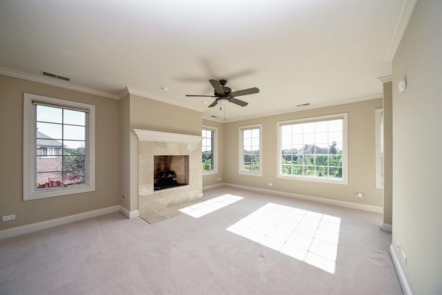 Real Estate Photography - 22220 N. PRAIRIE Lane, Kildeer, IL, 60047 - 2nd Bedroom
