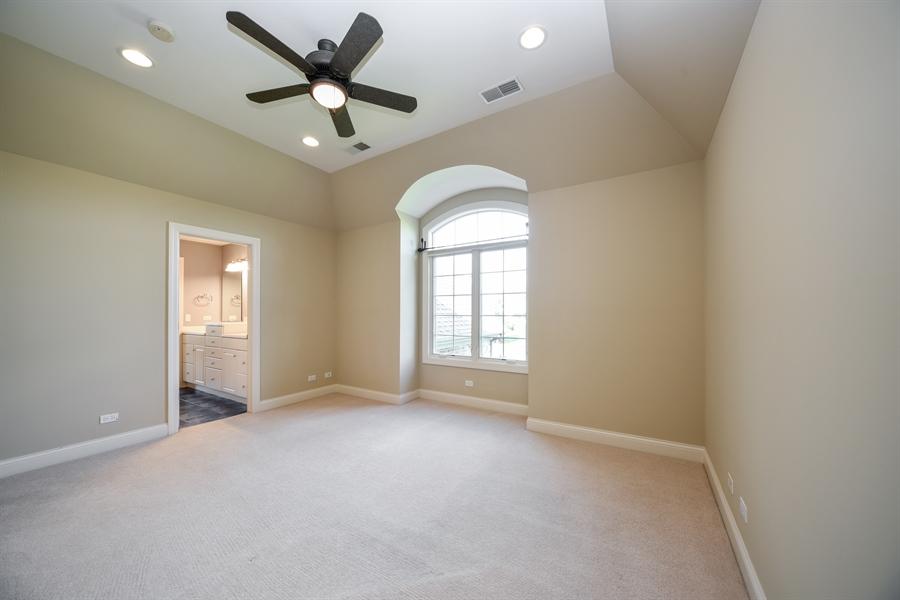 Real Estate Photography - 22220 N. PRAIRIE Lane, Kildeer, IL, 60047 - 3rd Bedroom