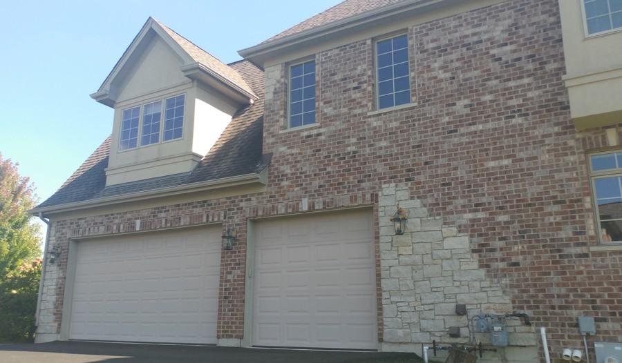 Real Estate Photography - 22220 N. PRAIRIE Lane, Kildeer, IL, 60047 - 3 + car attached garage