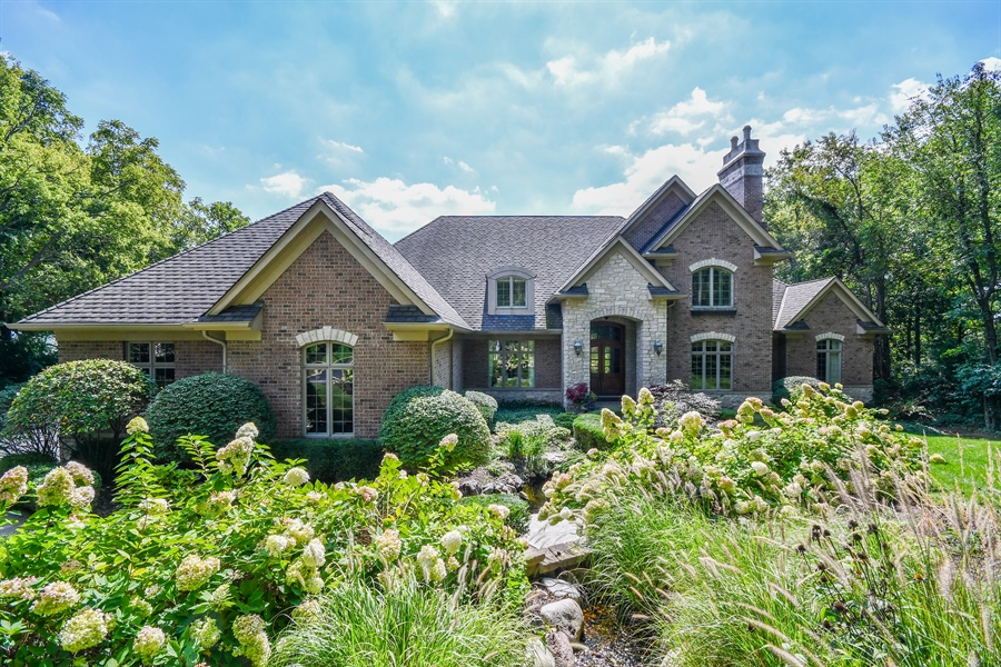 Real Estate Photography - 38W365 Heritage Oaks Drive, St. Charles, IL, 60175 - Front View 1