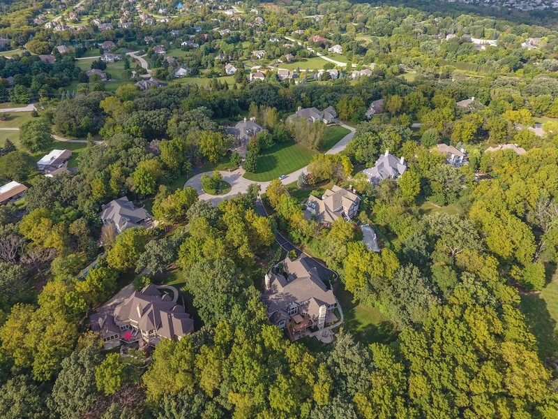 Real Estate Photography - 38W365 Heritage Oaks Drive, St. Charles, IL, 60175 -