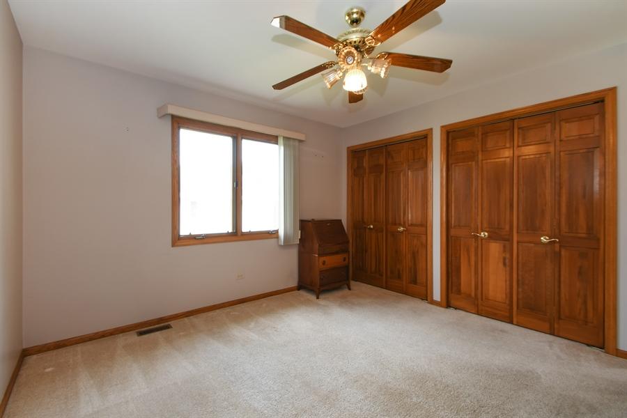 Real Estate Photography - 12303 Cashlenan Lane, New Lenox, IL, 60451 - 2nd Bedroom