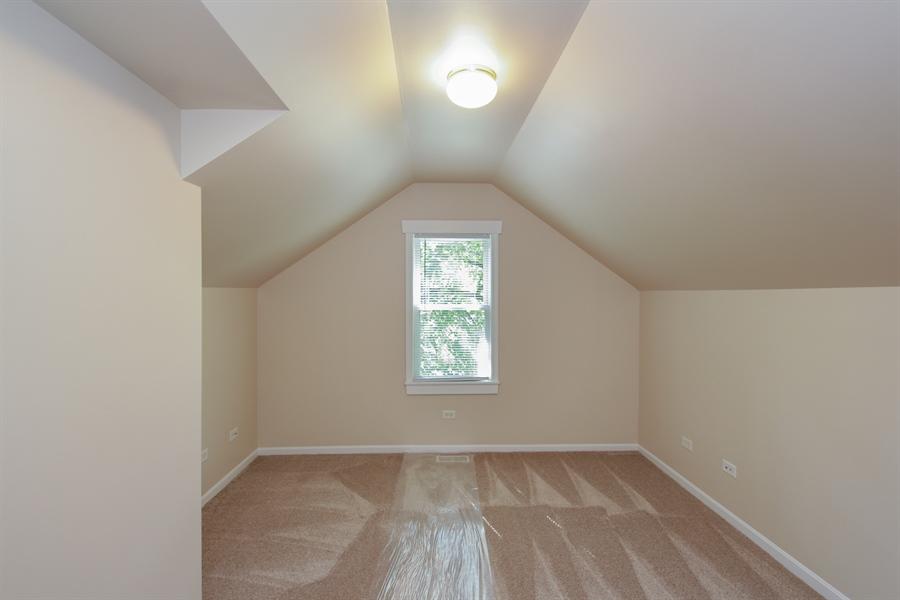 Real Estate Photography - 621 E. Jackson Street, Morris, IL, 60450 - Bedroom