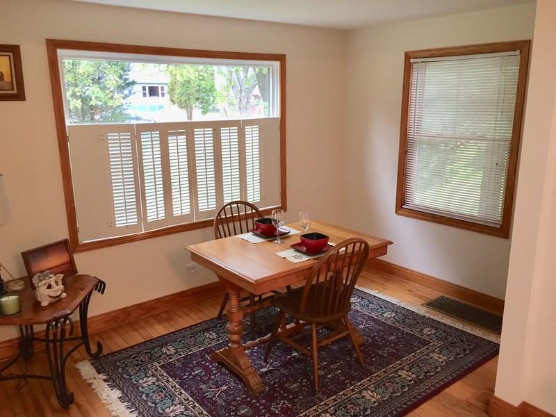 Real Estate Photography - 117 Grove Avenue, Fox River Grove, IL, 60021 -
