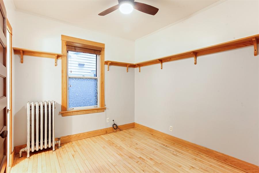 Real Estate Photography - 931 S. Kenilworth Avenue, Oak Park, IL, 60304 - Office