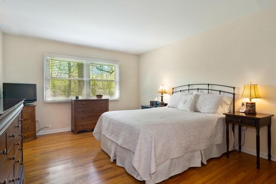 Real Estate Photography - 721 Concord Lane, Barrington, IL, 60010 - Master Bedroom