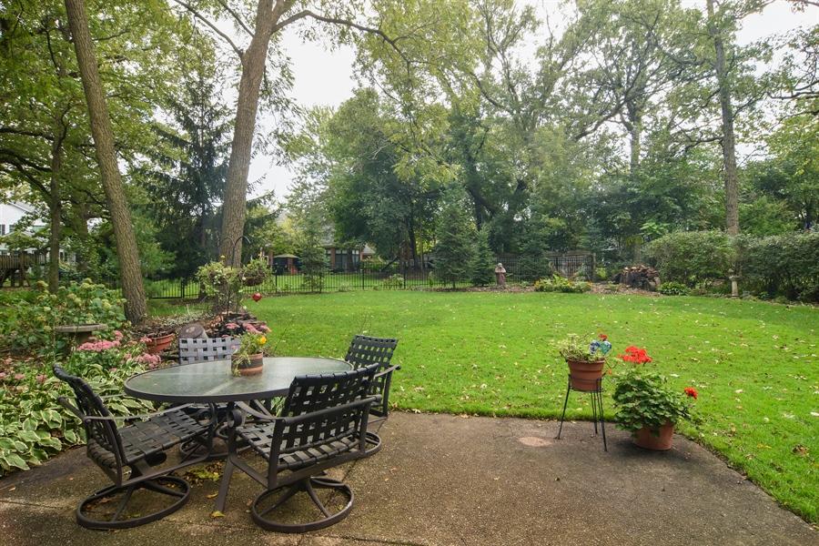 Real Estate Photography - 721 Concord Lane, Barrington, IL, 60010 - View