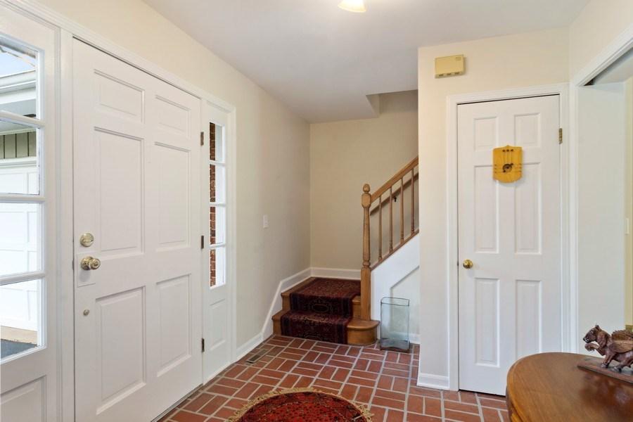 Real Estate Photography - 721 Concord Lane, Barrington, IL, 60010 - Foyer