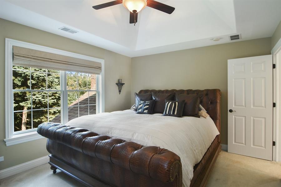Real Estate Photography - 78 E. WILMETTE Avenue, Palatine, IL, 60067 - 4th Bedroom