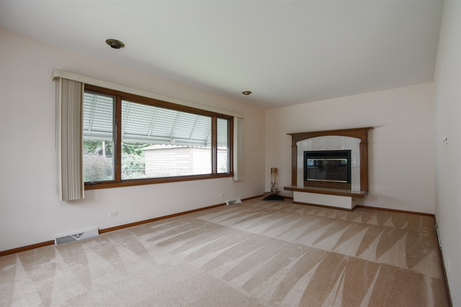 Real Estate Photography - 308 N. William Street, Mount Prospect, IL, 60056 - Family Room