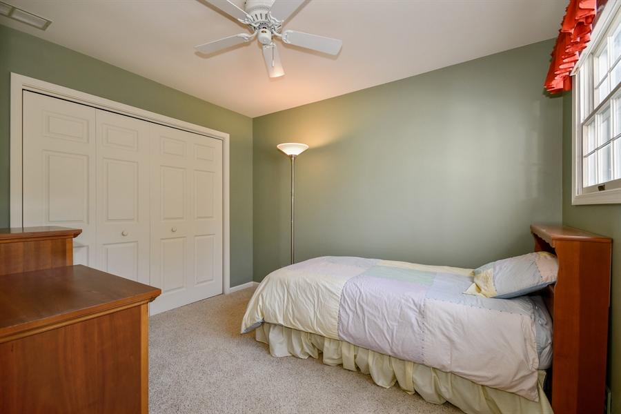 Real Estate Photography - 234 S. HARRISON Street, Unit 234, Geneva, IL, 60134 - 2nd Bedroom