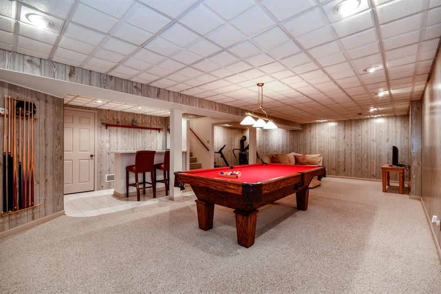 Real Estate Photography - 234 S. HARRISON Street, Unit 234, Geneva, IL, 60134 - Basement