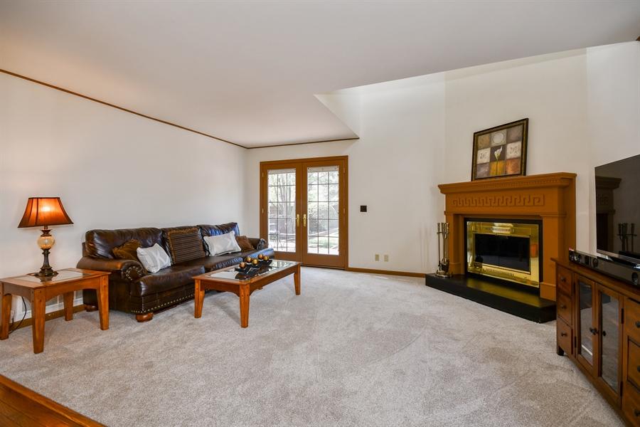Real Estate Photography - 234 S. HARRISON Street, Unit 234, Geneva, IL, 60134 - Family Room