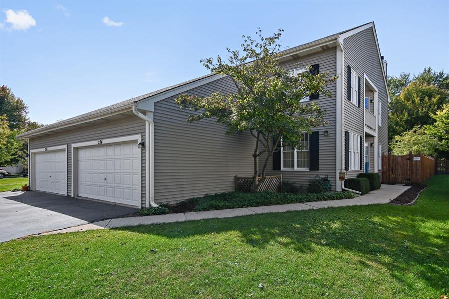 Real Estate Photography - 234 S. HARRISON Street, Unit 234, Geneva, IL, 60134 - Front View