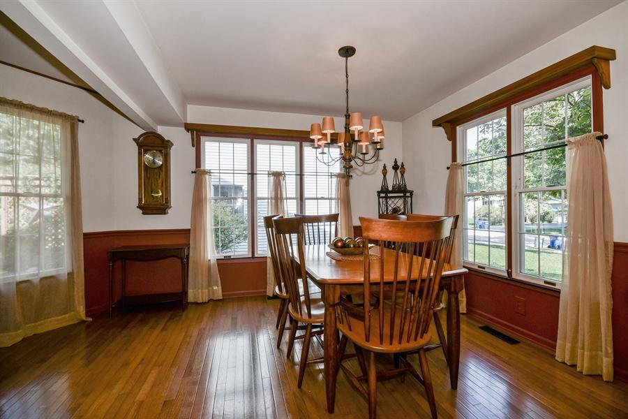 Real Estate Photography - 234 S. HARRISON Street, Unit 234, Geneva, IL, 60134 - Breakfast Nook