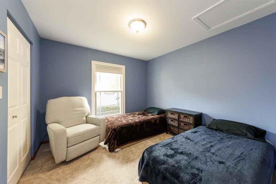 Real Estate Photography - 4040 N. Harvard Avenue, Arlington Heights, IL, 60004 - 3rd Bedroom