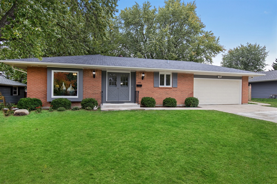 Real Estate Photography - 2279 Copley Street, Aurora, IL, 60506 - Front View