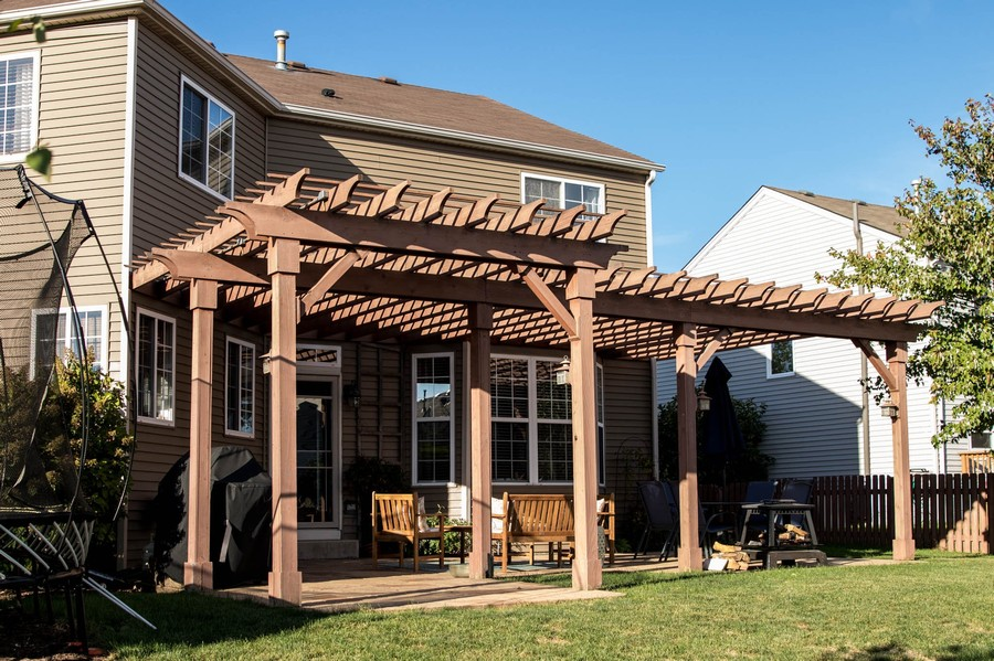 Real Estate Photography - 2710 Eastview Dr, Joliet, IL, 60432 -