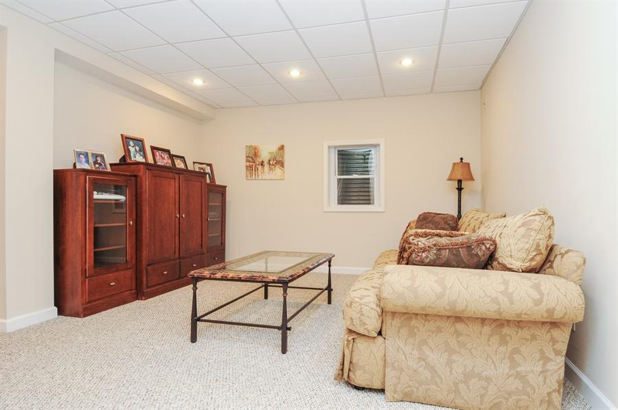 Real Estate Photography - 12027 Winterberry Lane, Plainfield, IL, 60585 - Basement
