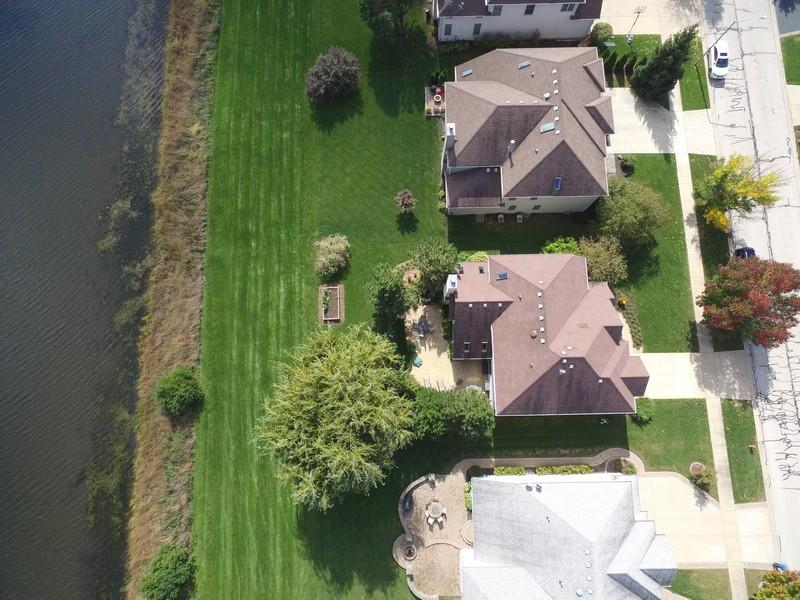 Real Estate Photography - 12027 Winterberry Lane, Plainfield, IL, 60585 -