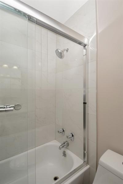 Real Estate Photography - 233 E. Erie Street, Unit 1110, Chicago, IL, 60611 - Bathroom