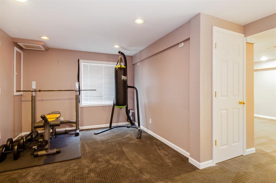 Real Estate Photography - 265 ALPINE Drive, Gilberts, IL, 60136 - Basement