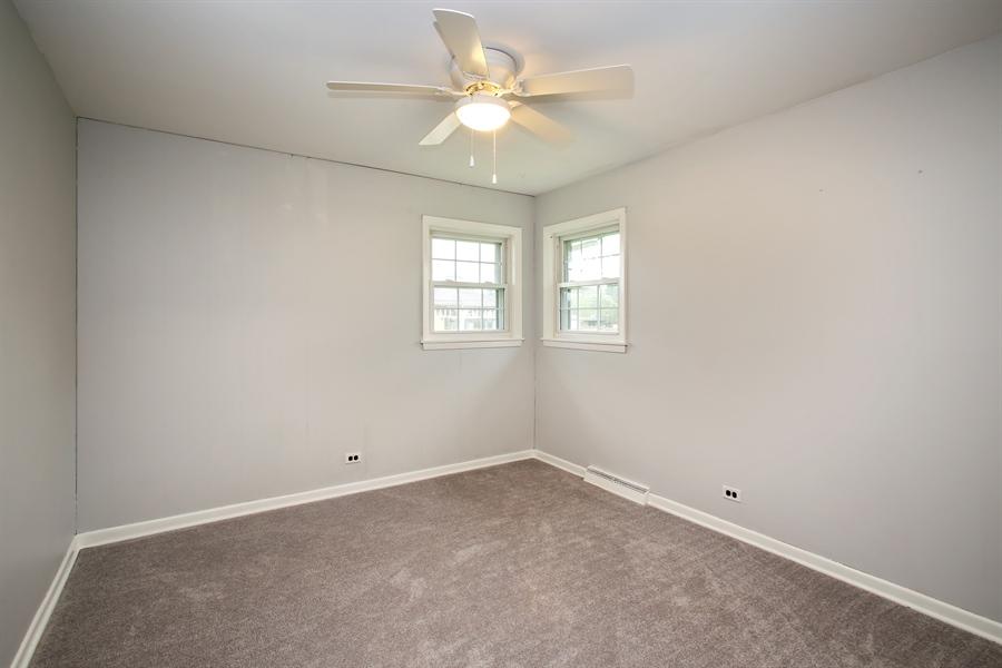 Real Estate Photography - 805 Dierking Terrace, Elk Grove Village, IL, 60007 - 3rd Bedroom