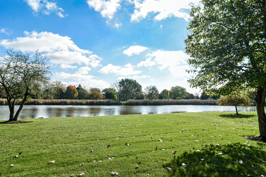 Real Estate Photography - 1521 Pendelton Court, Palatine, IL, 60067 - View