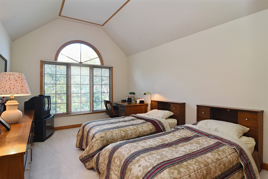 Real Estate Photography - 1521 Pendelton Court, Palatine, IL, 60067 - 2nd Bedroom
