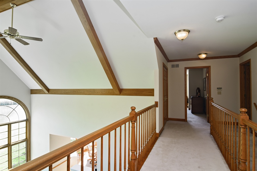 Real Estate Photography - 1521 Pendelton Court, Palatine, IL, 60067 - 2nd Floor