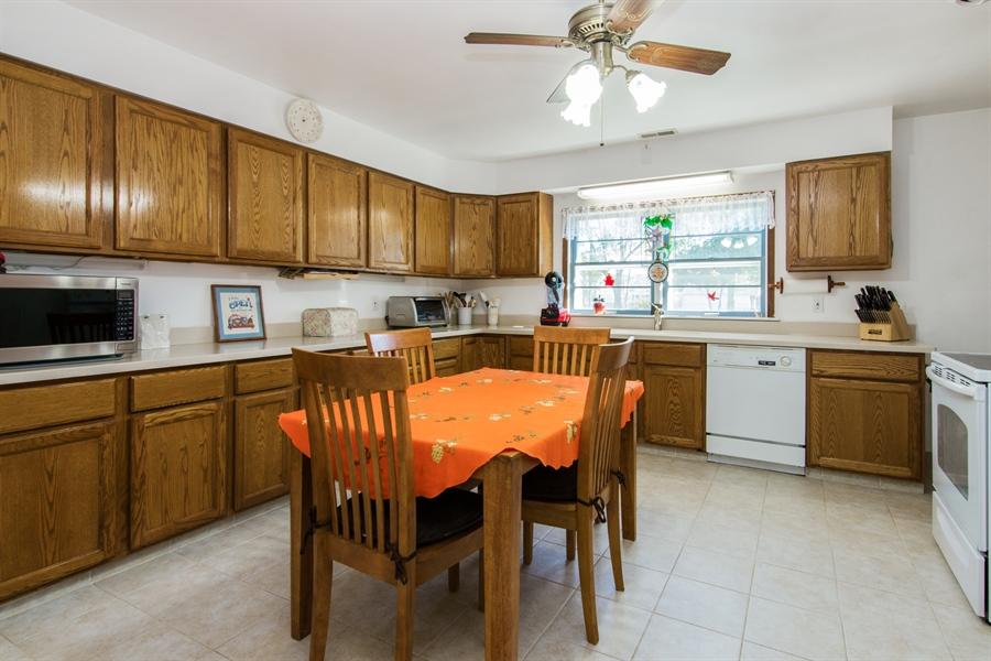 Real Estate Photography - 100 Carpenter Boulevard, Carpentersville, IL, 60110 - Kitchen