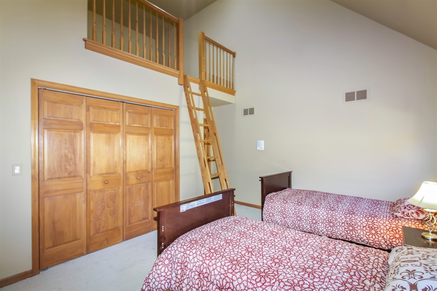 Real Estate Photography - 1084 CHADWICK Court, Aurora, IL, 60502 - Bedroom